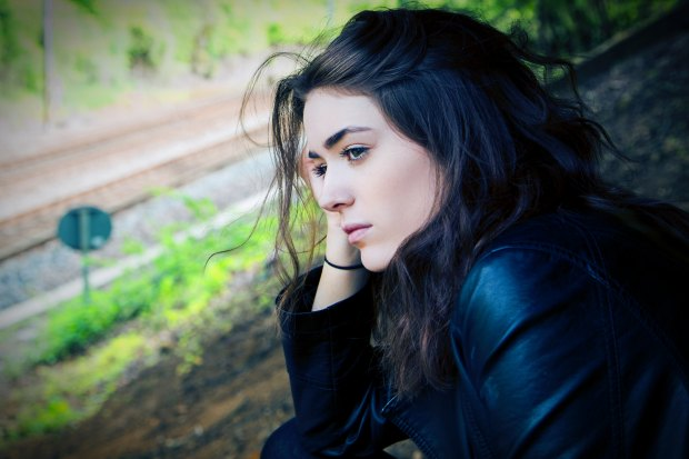 Sad woman_Photo by Kyle Broad on Unsplash