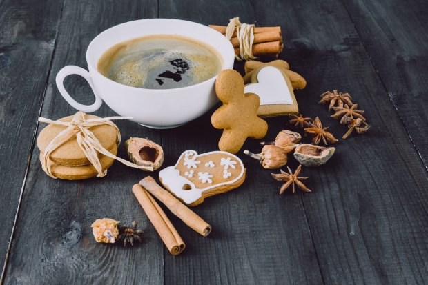 Gingerbread_Photo by Mira Bozhko on Unsplash