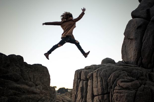 jump_Photo by Sammie Vasquez on Unsplash
